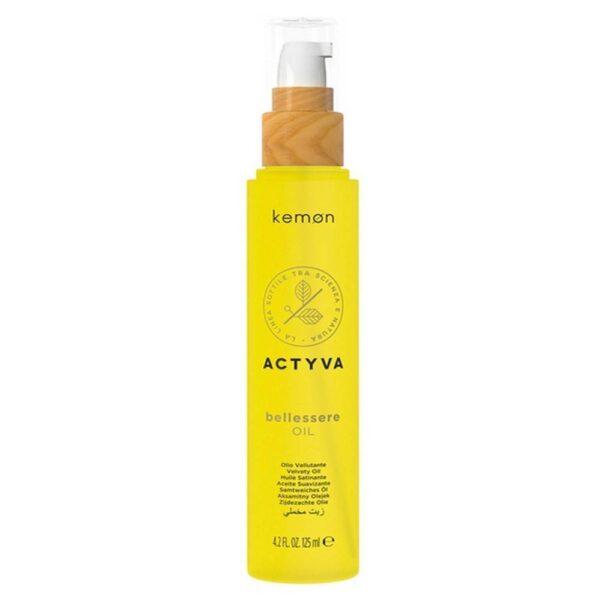kemon-actyva-bellessere-oil-125-ml
